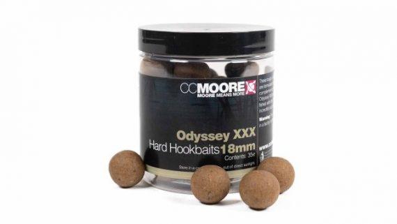 18286 1 62036 0 94172 570x321 - CC Moore Odyssey XXX - Hard boilie 18mm 35ks