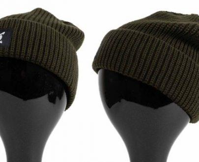 19292 1 70054 0 90850 405x330 - CC Moore Zimná čapica Beanie Hat Green