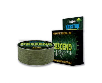 19303 1 700 405x330 - Kryston DESCEND potápavá šnúra zelená 300 / 600m