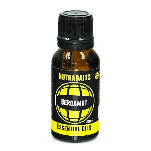 NU 244 - NUTRABAITS Esenciálne oleje