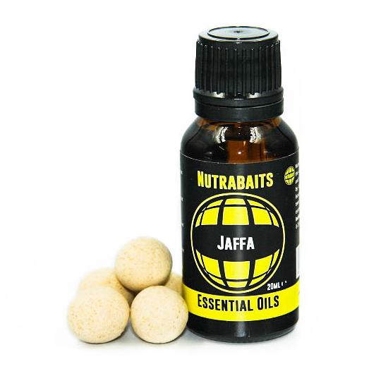 NU 266 - NUTRABAITS Esenciálne oleje