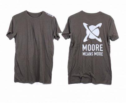 ccm khaki t shirt 2020 405x330 - CCMoore Tričko Khaki