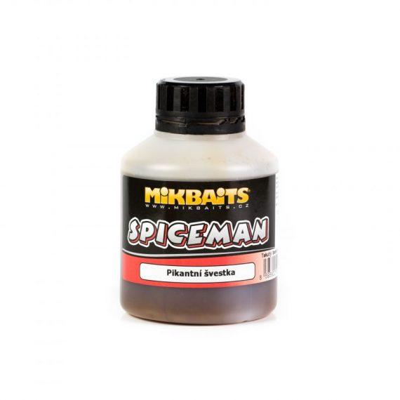 11040324 570x570 - Mikbaits Booster Spiceman 250ml