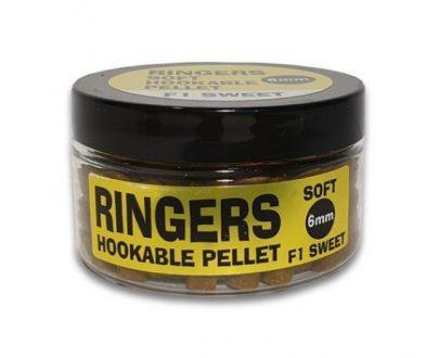 22812 1 70342 0 rng76 570x570 405x330 - Ringers Mäkčené pelety Soft Hook pellets 6mm (65g)