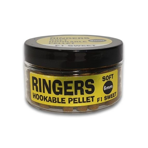 22812 1 70342 0 rng76 570x570 570x570 - Ringers Mäkčené pelety Soft Hook pellets 6mm (65g)
