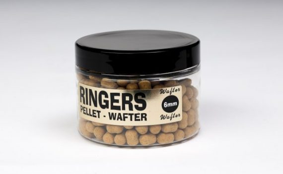 22818 1 70348 0 rng33 570x351 - Ringers Pellet Wafters 6/8mm (70g)