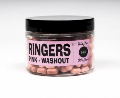 22823 1 70353 0 rng83 405x330 - Ringers Washout Wafters ružová 6mm (70g)