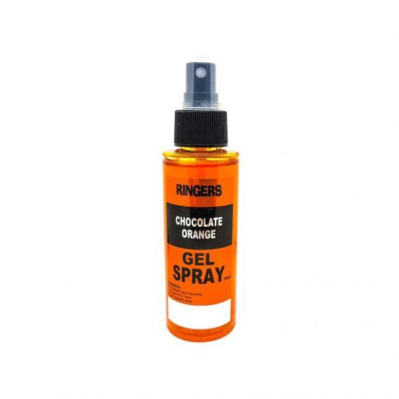 ringers spray 570x570 - Ringers Chocolate Orange Gel Spray 100ml